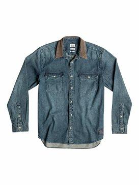 Gaurentour - Long Sleeve Shirt  EQYWT03178