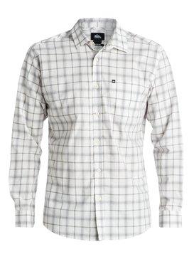 Everyday Check - Long Sleeve Shirt  EQYWT03183