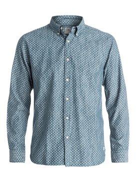 Primal Print Shirt - Long Sleeve Shirt  EQYWT03199