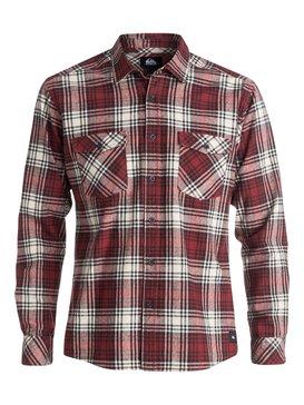 Everyday Flannel - Long Sleeve Shirt  EQYWT03207