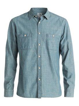Charlent - Long Sleeve Shirt  EQYWT03210