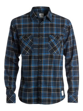 Fitzthrower - Long Sleeve Shirt  EQYWT03211