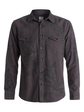 Scorpian Overshirt - Long Sleeve Shirt  EQYWT03213