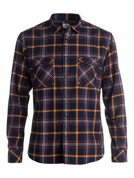Iconscope Flannel - Long Sleeve Shirt  EQYWT03214