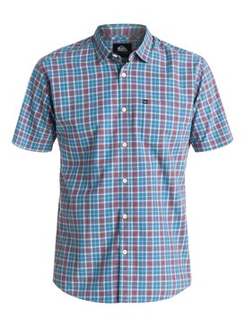 Everyday Check - Short Sleeve Shirt  EQYWT03269