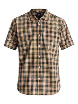 Everyday Check - Short Sleeve Shirt  EQYWT03269