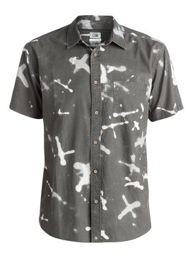 Markings Shirt - Short Sleeve Shirt  EQYWT03274