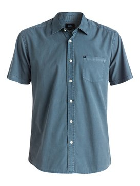 Everyday Solid - Short Sleeve Shirt  EQYWT03302