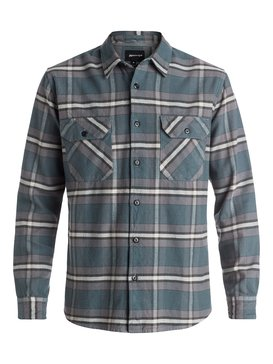 Major Counter Flannel - Long Sleeve Shirt  EQYWT03351