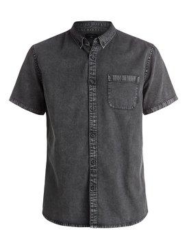 Eden Found - Short Sleeve Shirt  EQYWT03357