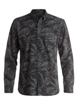 Palm Dog - Long Sleeve Shirt  EQYWT03361