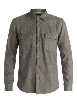 The Captaincy Flannel - Long Sleeve Shirt  EQYWT03362