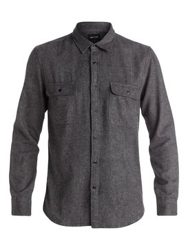 The Captaincy Flannel - Long Sleeve Shirt  EQYWT03362