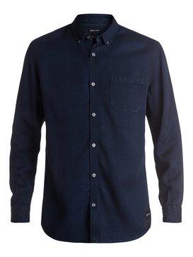 Curious Key - Long Sleeve Shirt  EQYWT03363