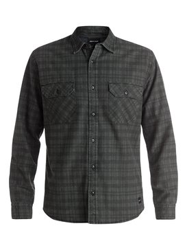 Young Winner Flannel - Long Sleeve Overshirt  EQYWT03364