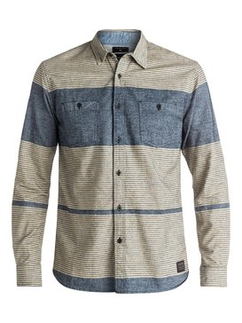 Retire Young Flannel - Long Sleeve Shirt  EQYWT03383