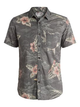Parrot Jungle - Short Sleeve Shirt  EQYWT03384