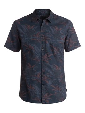 PALM DOG SHIRT SS Azul EQYWT03391
