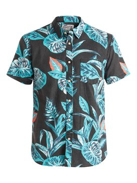 Aloe - Short Sleeve Shirt  EQYWT03402