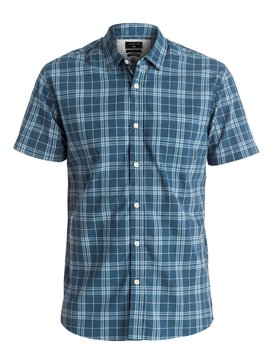 Everyday Check - Short Sleeve Shirt  EQYWT03411
