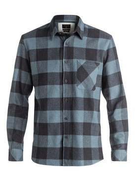 Motherfly Flannel - Long Sleeve Shirt  EQYWT03420