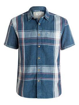 Belmar Backs - Short Sleeve Shirt  EQYWT03442
