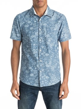 Bloom Field Diver - Short Sleeve Shirt  EQYWT03443