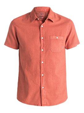 Time Box - Short Sleeve Shirt  EQYWT03444
