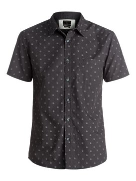 Everyday Motif - Short Sleeve Shirt  EQYWT03446