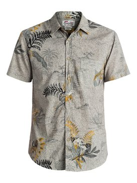 Channels Bruz - Short Sleeve Shirt  EQYWT03447