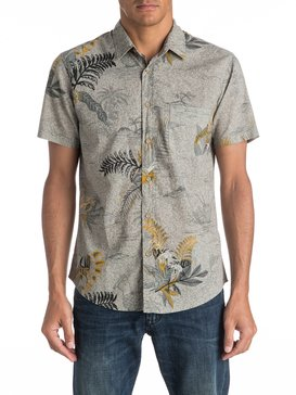 Channels Bruz - Short Sleeve Shirt  EQYWT03447