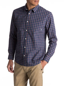 Everyday Check - Long Sleeve Shirt  EQYWT03531