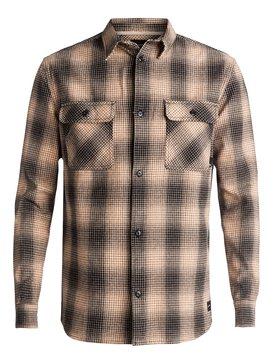 Venice Vice Flannel - Long Sleeve Shirt  EQYWT03546