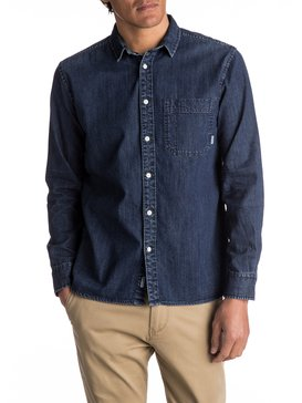 Denim Sula - Long Sleeve Shirt  EQYWT03553