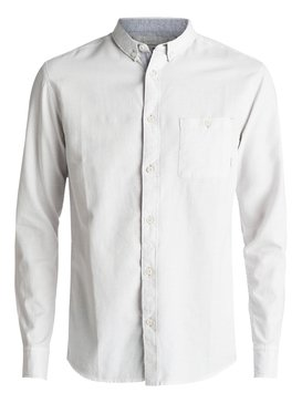 Double Jungle - Long Sleeve Shirt EQYWT03559 | Quiksilver