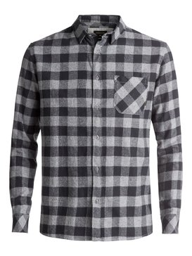 Motherfly Flannel - Long Sleeve Shirt  EQYWT03573