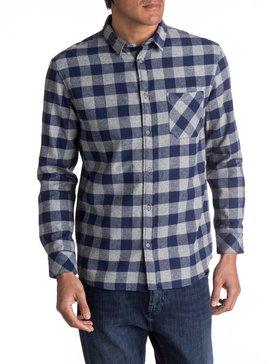 Motherfly Flannel - Long Sleeve Shirt  EQYWT03573