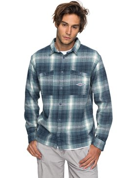 Malako Beach - Flannel Shirt  EQYWT03637