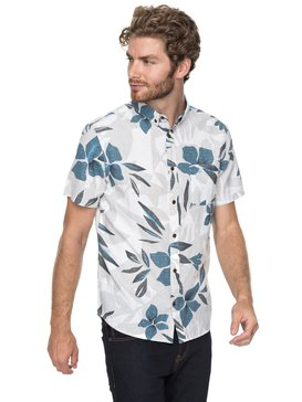 Quiksilver - Short Sleeve Shirt  EQYWT03647