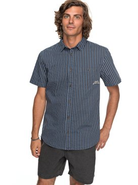 Bro Stripe - Short Sleeve Shirt  EQYWT03654