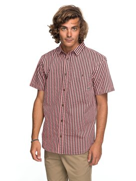 Bro Stripe - Short Sleeve Shirt  EQYWT03654