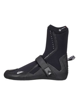 7.0 HLINE PERF ROUND TOE BOOT Black EQYWW03016