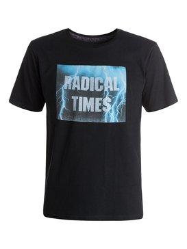Radical Storm - T-Shirt  EQYZT03363