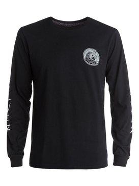 Dark Rituals - Long Sleeve T-Shirt EQYZT03376