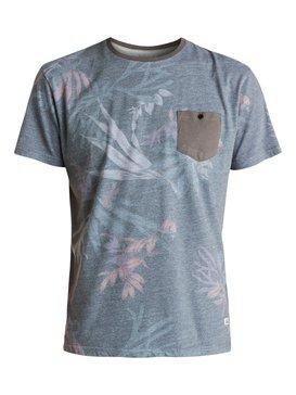Scorpion Forrest Sub - T-Shirt EQYZT03466