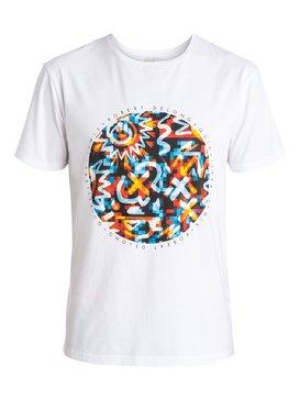 Cave Rave Remix - T-Shirt  EQYZT03555