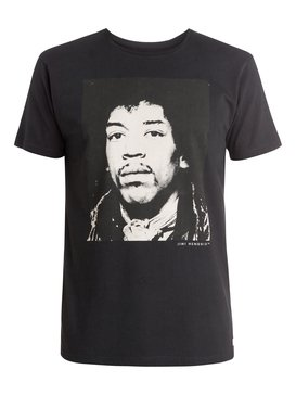 Hendrix - Pure Cotton T-Shirt  EQYZT03570