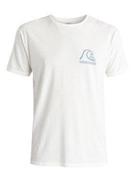 Garment Dyed Original - T-Shirt  EQYZT03608