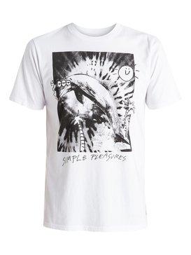 Easy Life - T-Shirt  EQYZT03621