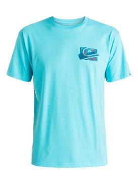 Classic MW Spray - T-Shirt  EQYZT03635